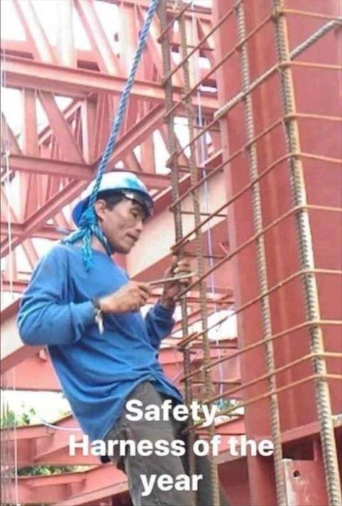 your-safety-harness