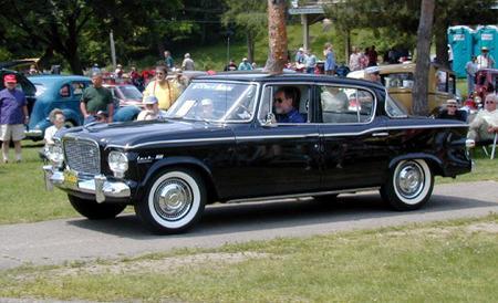 '61 Studebaker-Lark-Cruiser