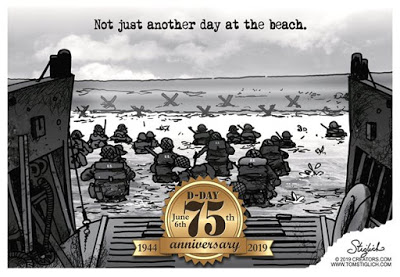D-Day 75th