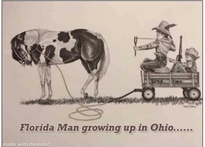 Floriduh-Ohio