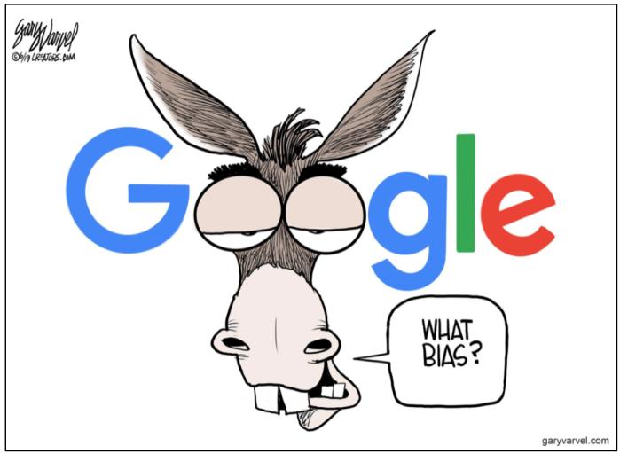 Google-bias