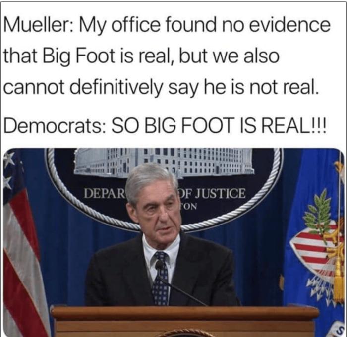 Mueller-Big Foot