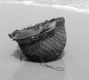 Omaha Beach helmet-2