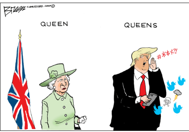 Queen-Queens