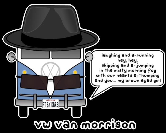 van-morrison