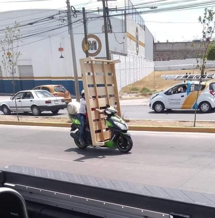 WWLLTM - scooter