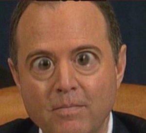 Adam_Schiff_Bug-eyed_Trump_Derangement_Syndrome_Crazy-300x274