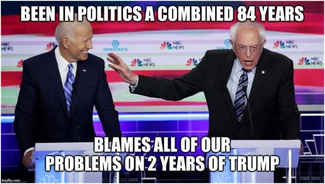 Bernie'n'Biden