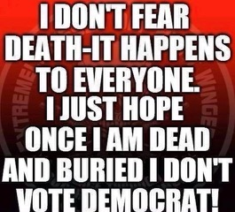Death and DemocRATS