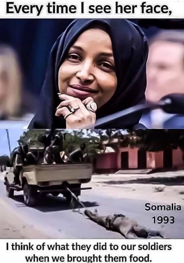 Ilhan-Somalia