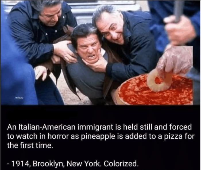 Italian-Pizza-Pineapple
