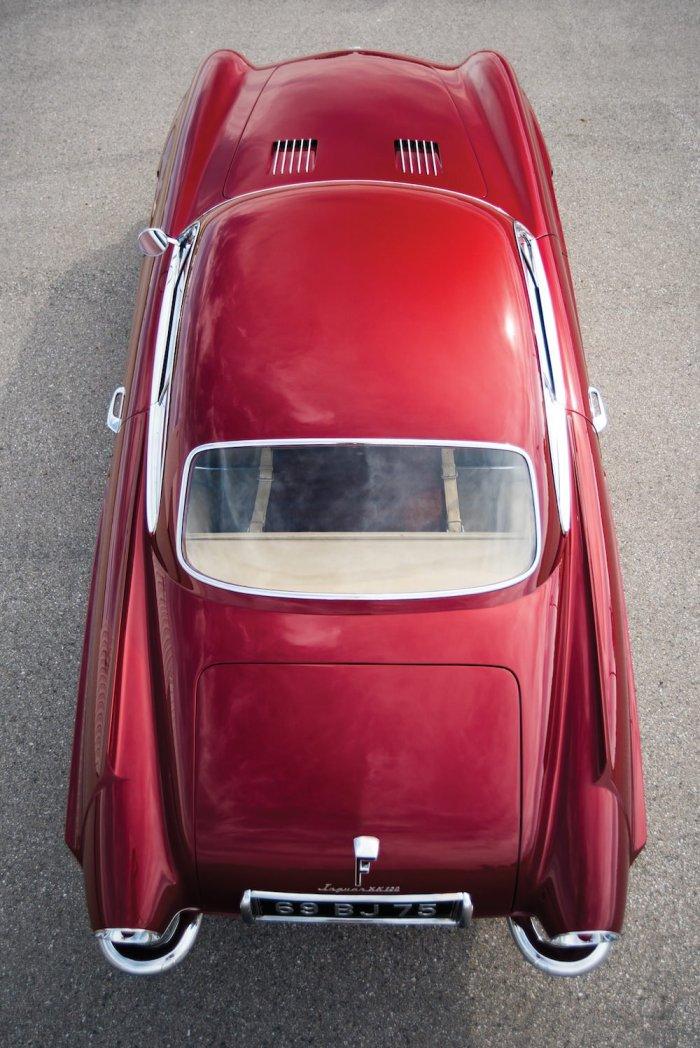Jaguar-XK120-Supersonic-overview-rear