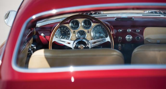 jaguar_xk120_supersonic_instrument panel