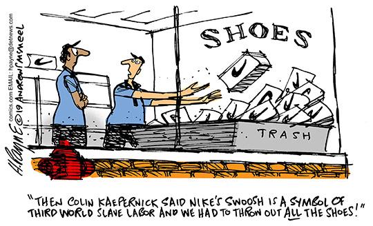 NikeKaepernickShoe