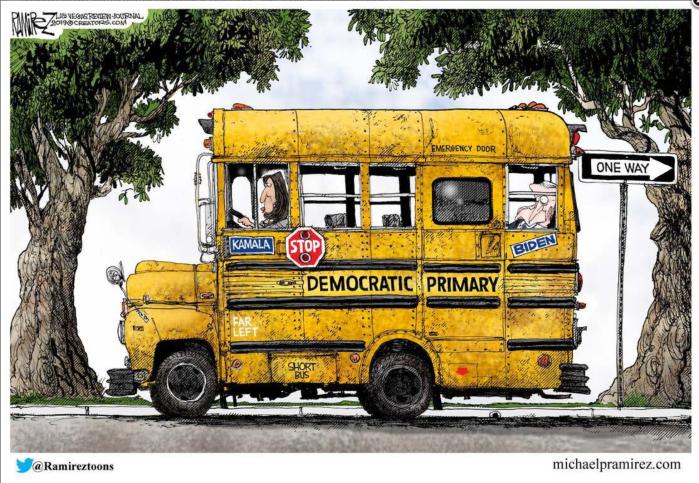 Ramirez-Kamala-Bus