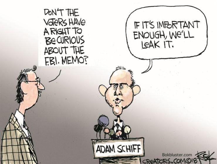 Schiff-FISA-Memo-Release