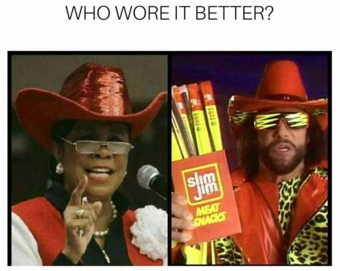 who-wore-it-better-Frederica Wilson