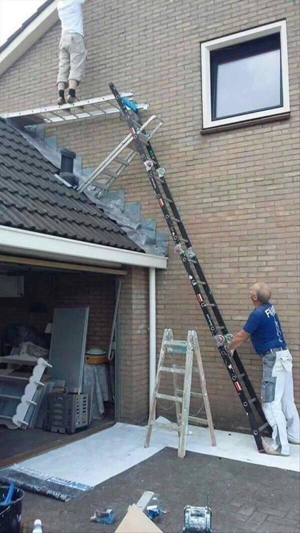 WWLLTM-ladders-rooftop