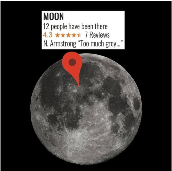 Yelp! review of Moon