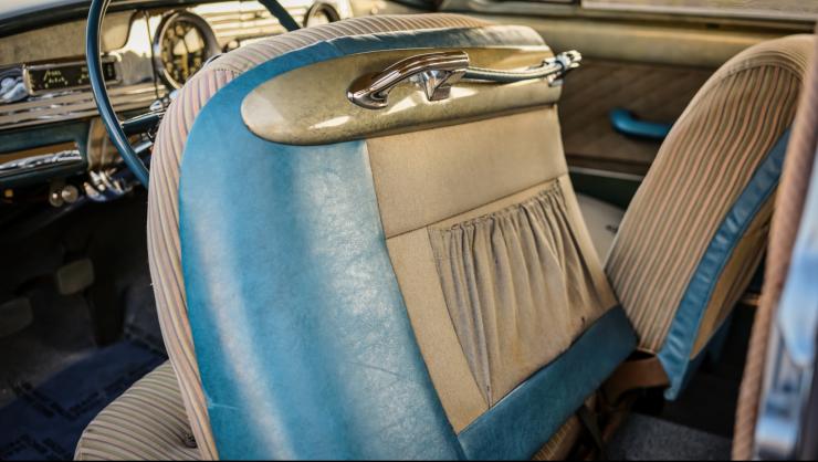 50 Hudson seat backs
