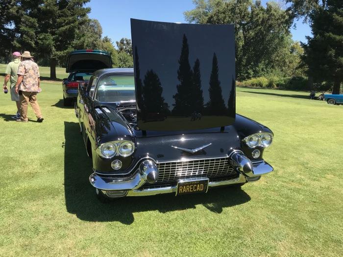 '57 Cadillac Eldorado Brougham f