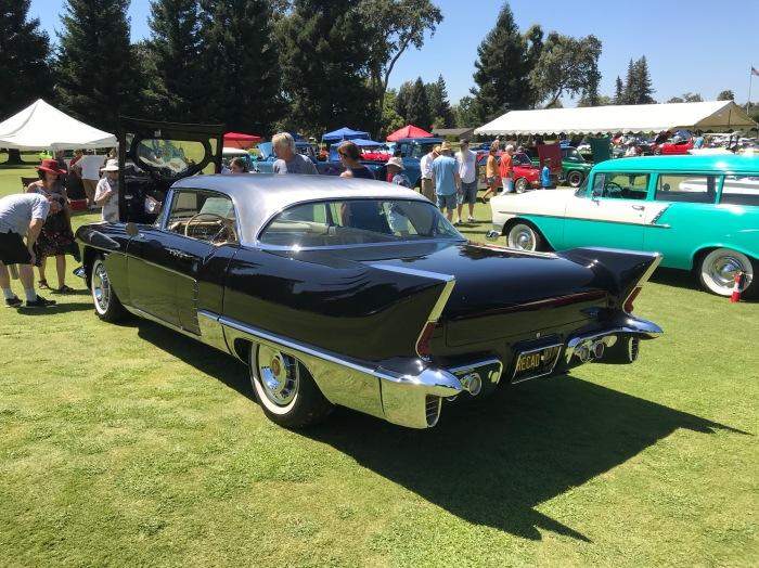 '57 Cadillac Eldorado Brougham lr
