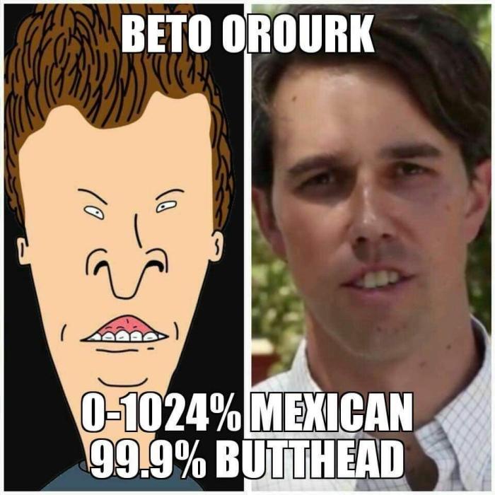 Beto-Butthead