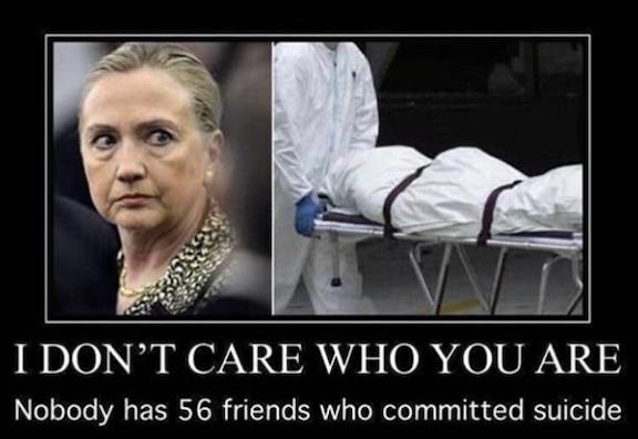 Clinton-dead pool 56