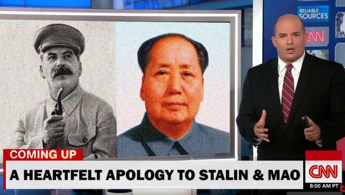 CNN-apologizes