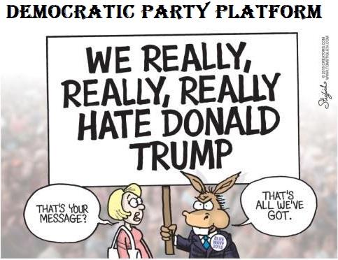 Democrat-Party-platform