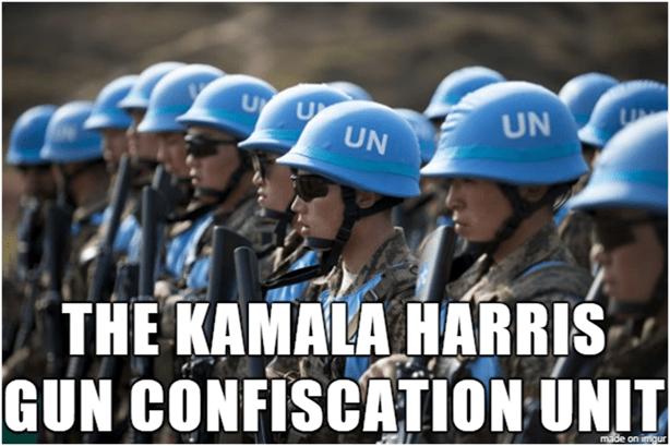 Kamala Harris-gun confiscation