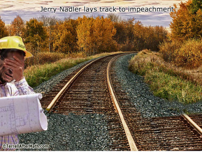 Nadler-track to impeachment