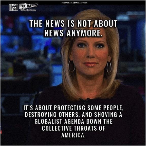 News agenda