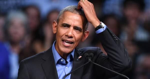 Obama-obummer