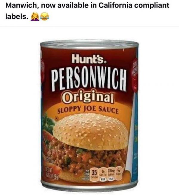 Personwich