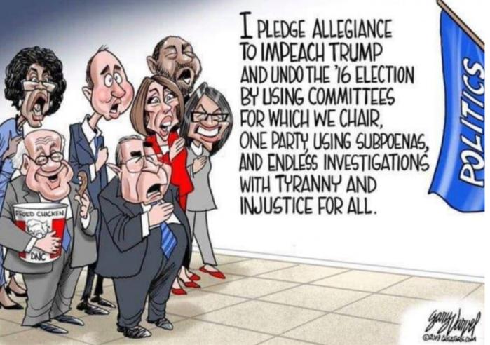 'Rats Pledge