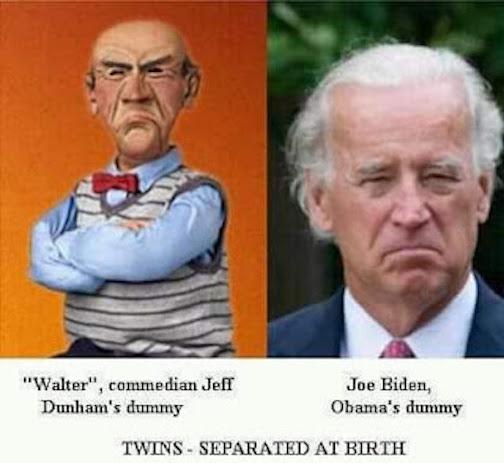 Separated at Birth-Biden and Walter