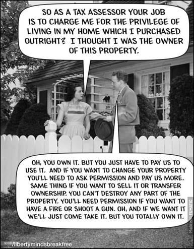 Tax Assessor