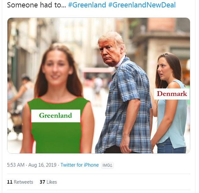 Trump-Greenland-Denmark