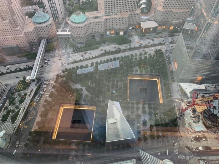 3 World Trade Center-62nd floor