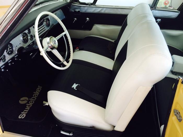 56 Sky Hawk interior-R W