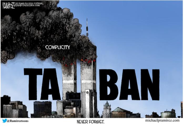 9:11-Taliban