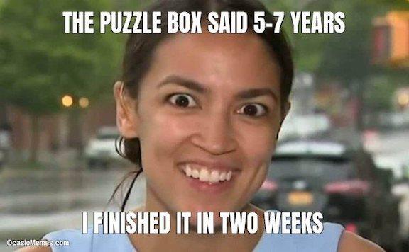 aoc puzzle box