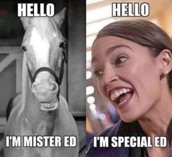 AOC-Special Ed