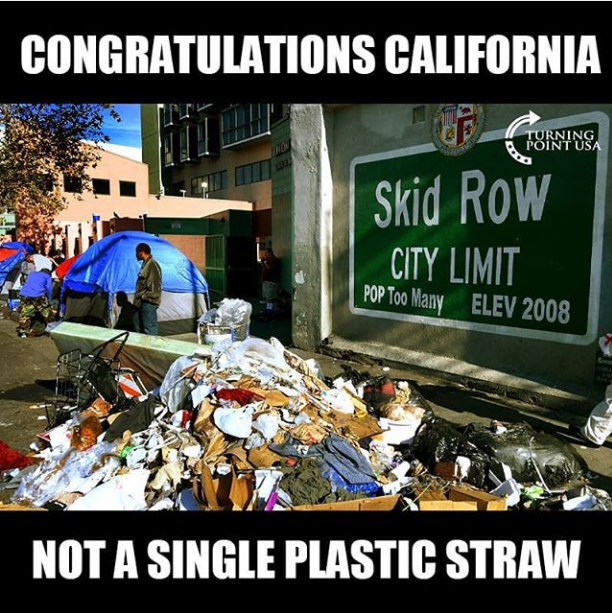 california skid row