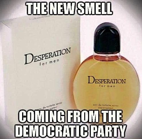 Desperation-DemocRATS