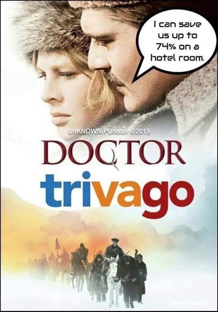 Dr. Trivago