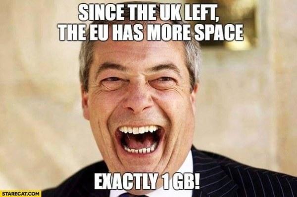 Farage-1 GB