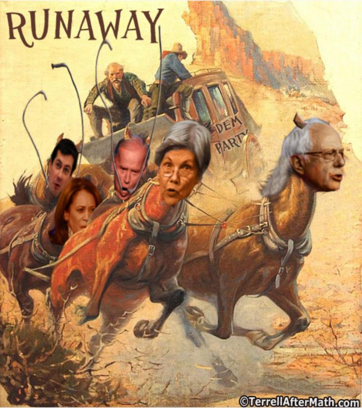 Fauxchahontas-runaway
