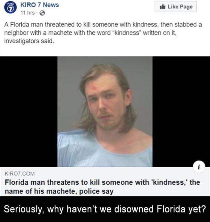 Floriduh-disowned